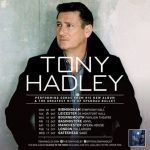 The Tony Hadley tour continues….back in my home town!