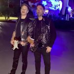 Duran Duran at the Kennedy Space Center Visitor Complex